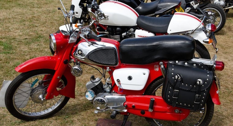 Where Can You Buy a Cheap Motorbike?