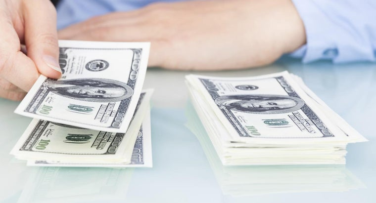 How Do You Convert Your Annual Salary to an Hourly Wage?
