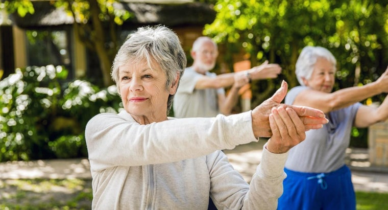 How Do You Exercise Safely After Having a Stroke?