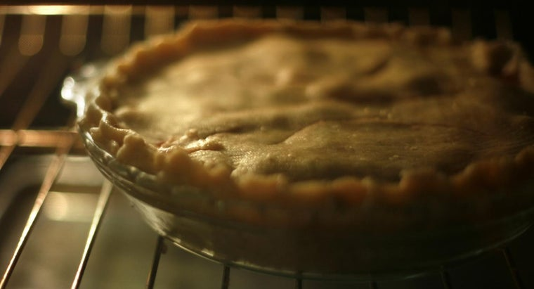How Do You Bake a Pie Crust?