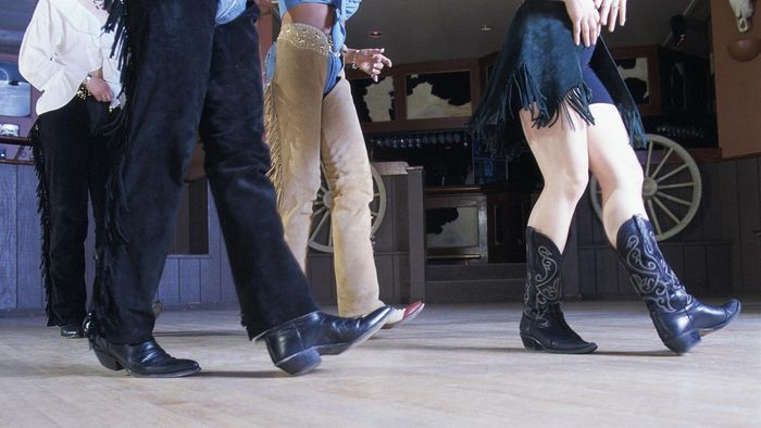What Year Did Line Dancing Start?