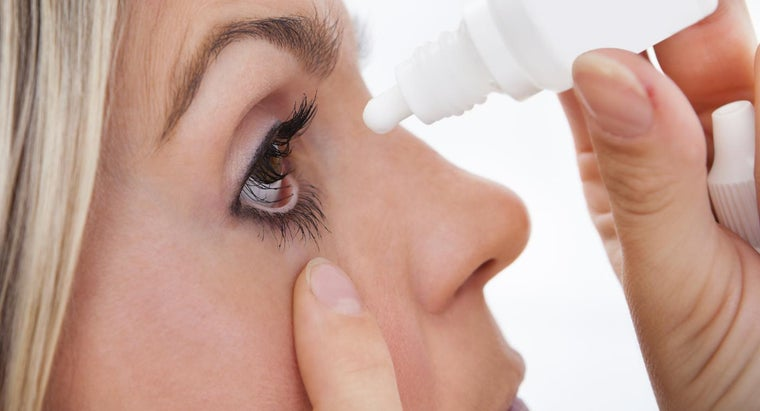 What Are Some Home Treatment Options for Pink Eye?