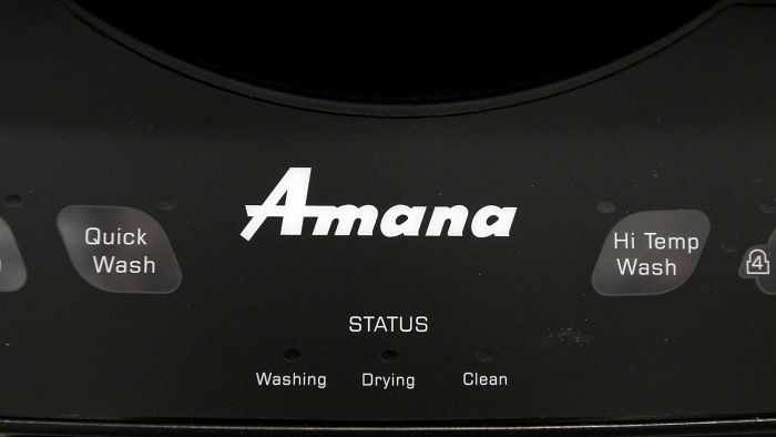 Are Amana Appliances Energy Efficient?