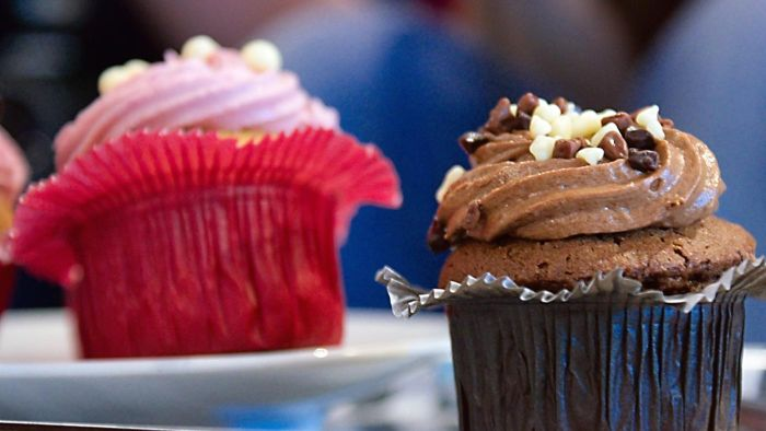 What Is a Sugar-Free Recipes for Cupcakes?