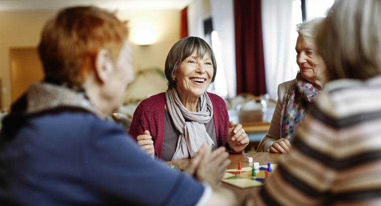 What Is the Average Income for Retirees?