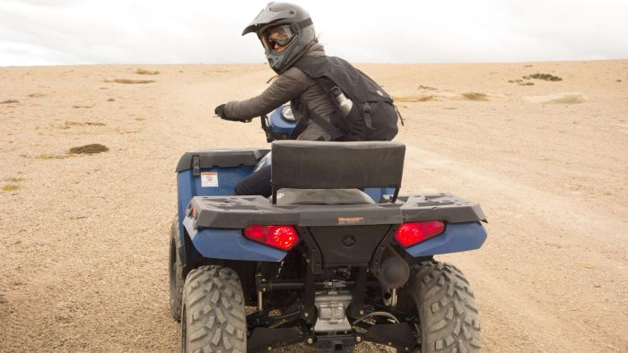 Who Has ATV Four-Wheelers for Sale?