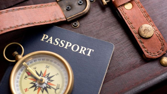 What Are the Requirements for a Passport Renewal Application?