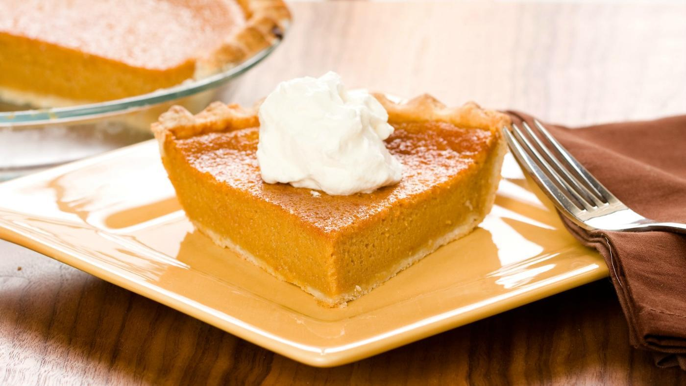 How Do You Make a Sweet Potato Pie From Scratch?