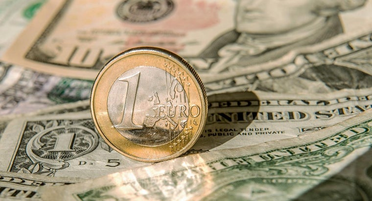 What Is a Good Online Currency Converter?