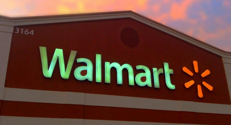 What Are Some Benefits of Shopping Walmart Online?