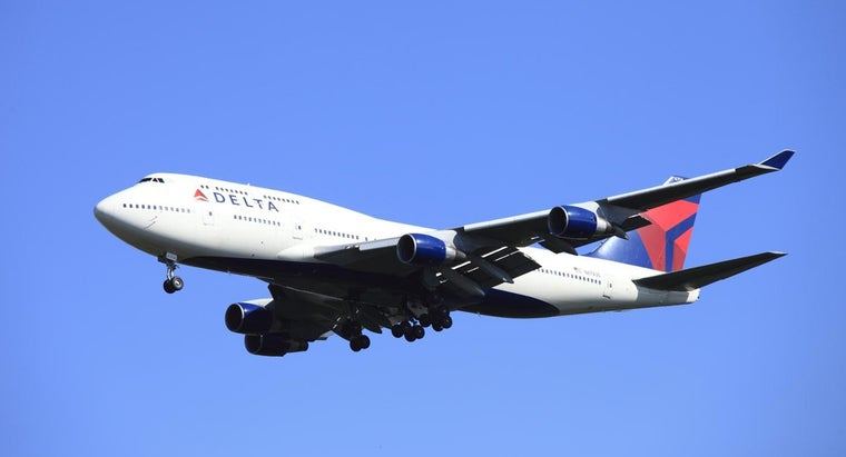 What Are Some Check-in Options for Delta Flights?