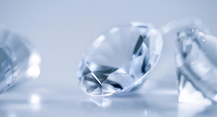 What Are Some Factors That Influence a Diamond's Worth?
