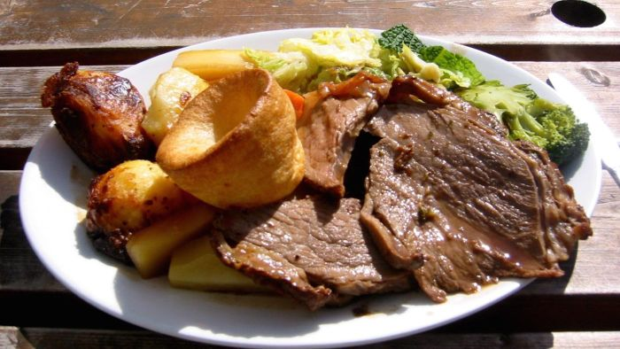 What Are the Best Cuts of Beef for Roasts?