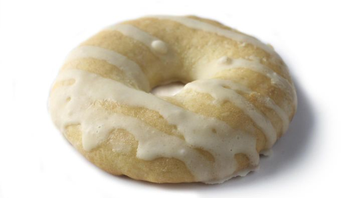What are some nutrition facts about Jackson's Old Fashioned Lemon Jumble cookies?