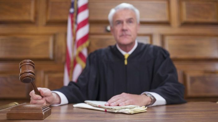 How Do You Take Someone to Small Claims Court?