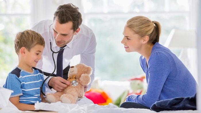 How do you apply for physician home visiting services?