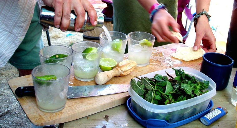 What Are Some Creative Mojito Recipes?