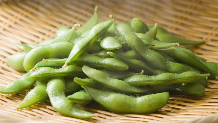 What Are the Nutrition Benefits of Edamame?
