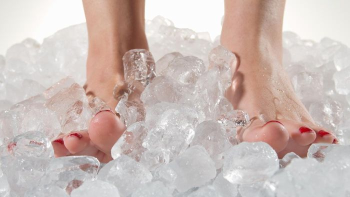 What Are Some of the Causes of Cold Feet?