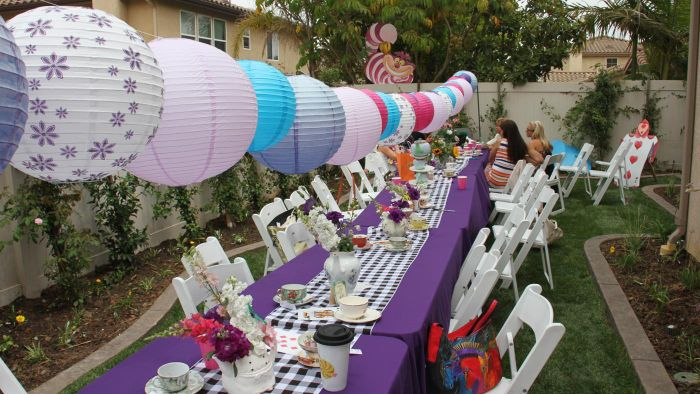 What Are Some Cute Wedding Shower Ideas?