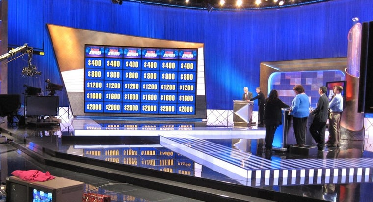 How Long Has Jeopardy Aired?