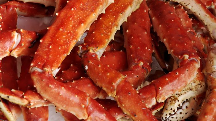 What Is a Good Cooking Time for Crab Legs?