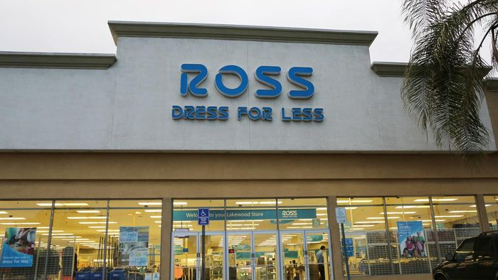 Where Is Ross Located?