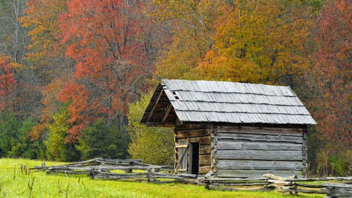 What Are Some Interesting Facts About the Appalachian Region?