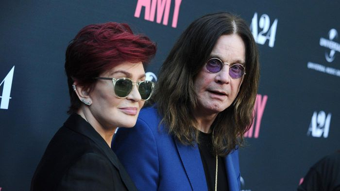 What Type Haircuts Have Been Worn by Sharon Osbourne?