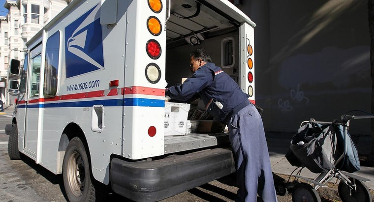 What Are Some Official Post Office Holidays?