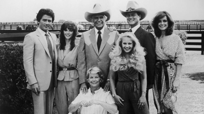 "Why Was the TV Show ""Dallas"" Cancelled?"