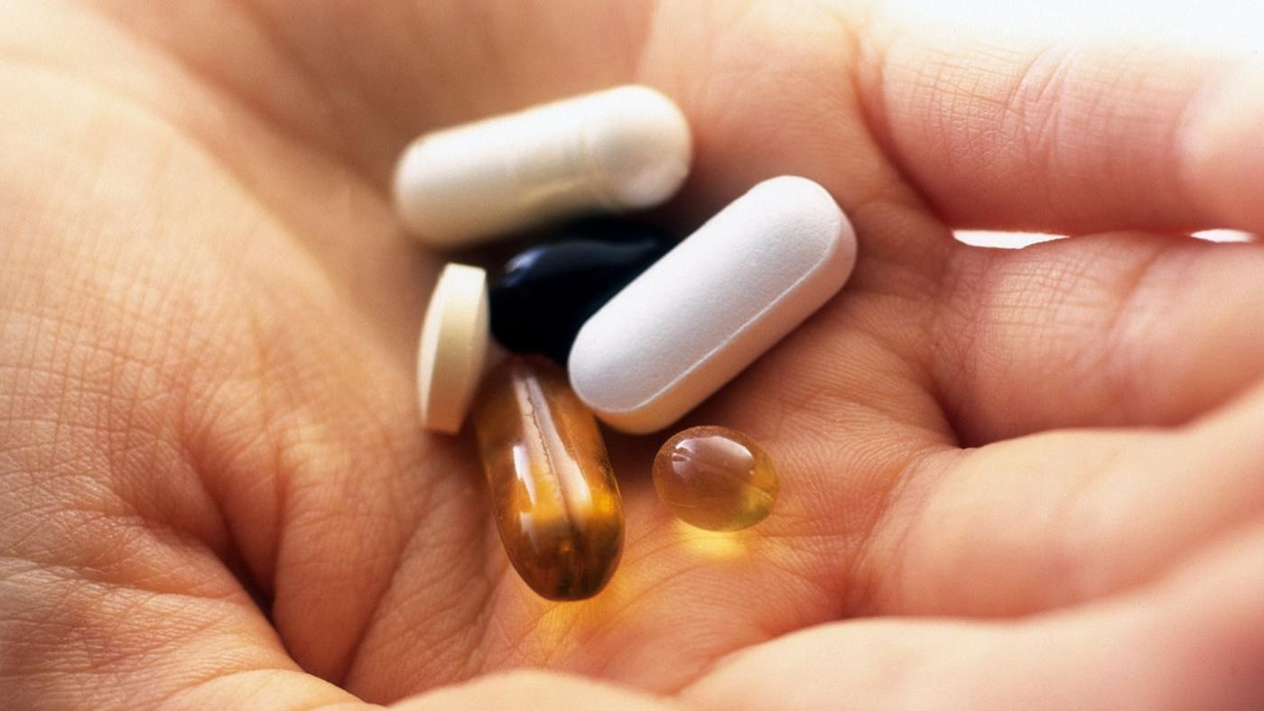 What Are The Common Side Effects Of Iron Supplements