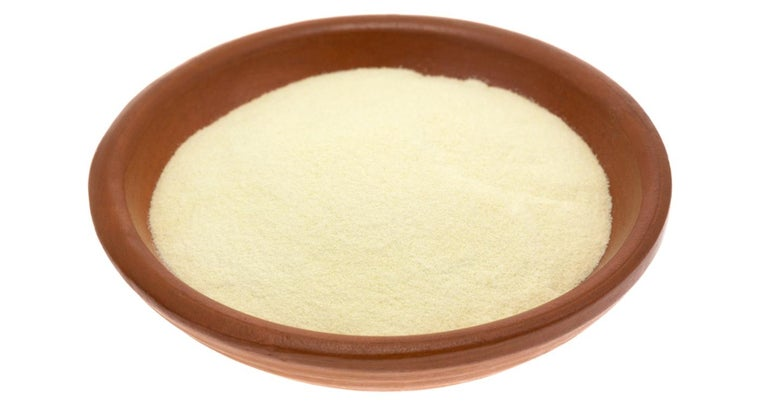 What Is Xanthan Gum?