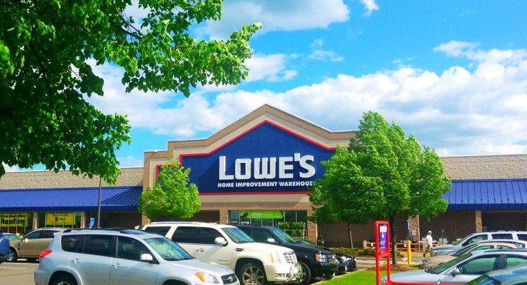 How Often Are There Sales on Lowes Home Appliances?