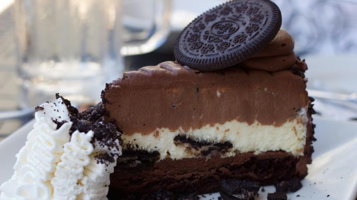 What is a good Oreo cake recipe?
