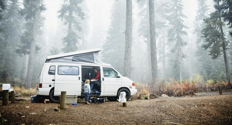 What Are Some Problems With RV Slide-Outs?