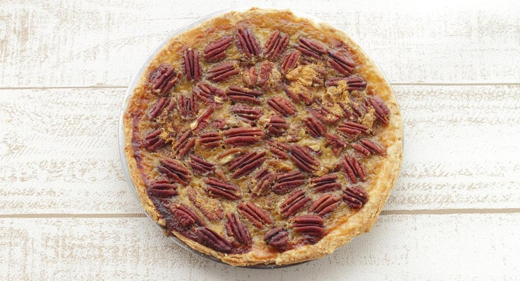What Is a Good Pecan Pie Recipe?