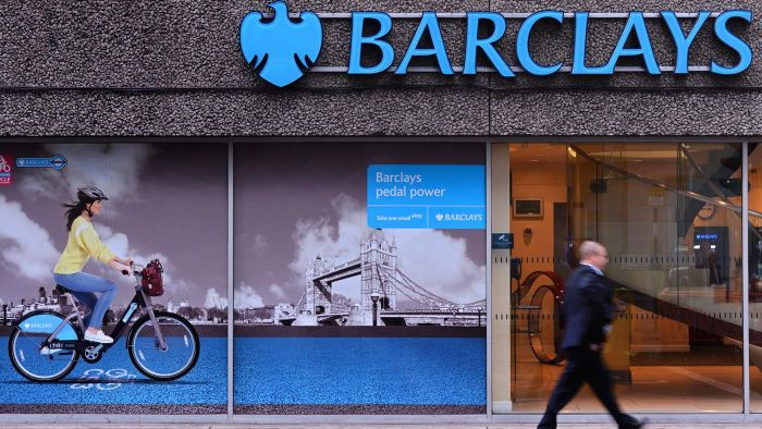 How Do You Apply for a Barclaycard Credit Card?