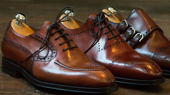 What Are the Top Five Shoe Brand Names?