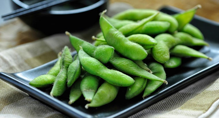 What Is Edamame?