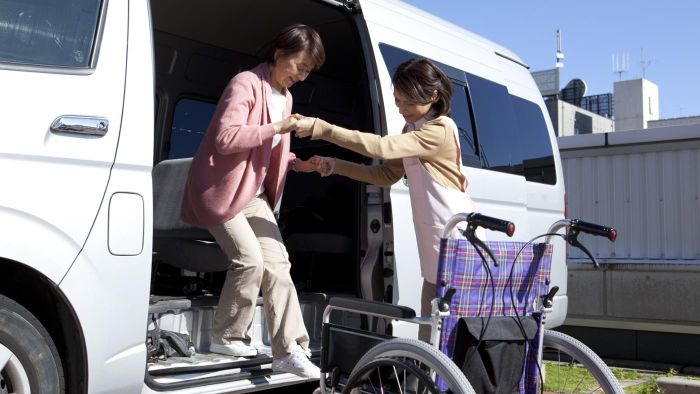 How Does a Patient Find Non-Emergency Medical Transportation?
