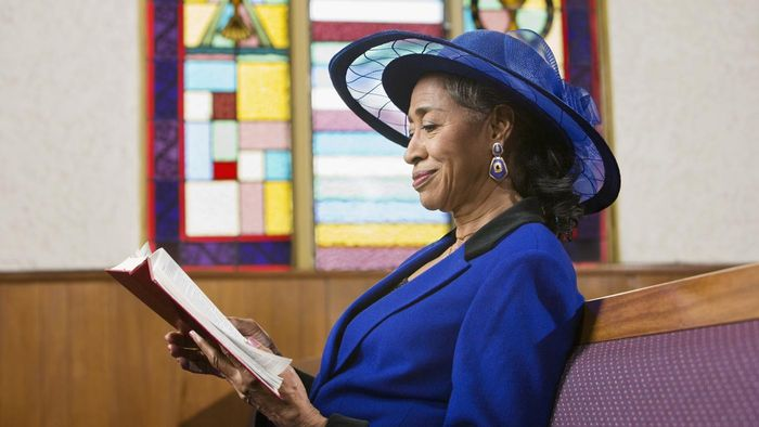How Do You Find Black Ladies' Church Hats?
