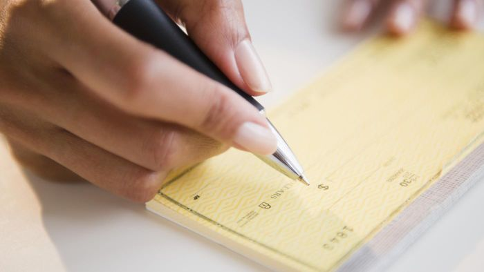 What Are the Requirements in Opening a Personal Checking Account?