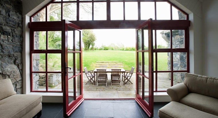 What Is The Average Cost To Install French Doors Reference