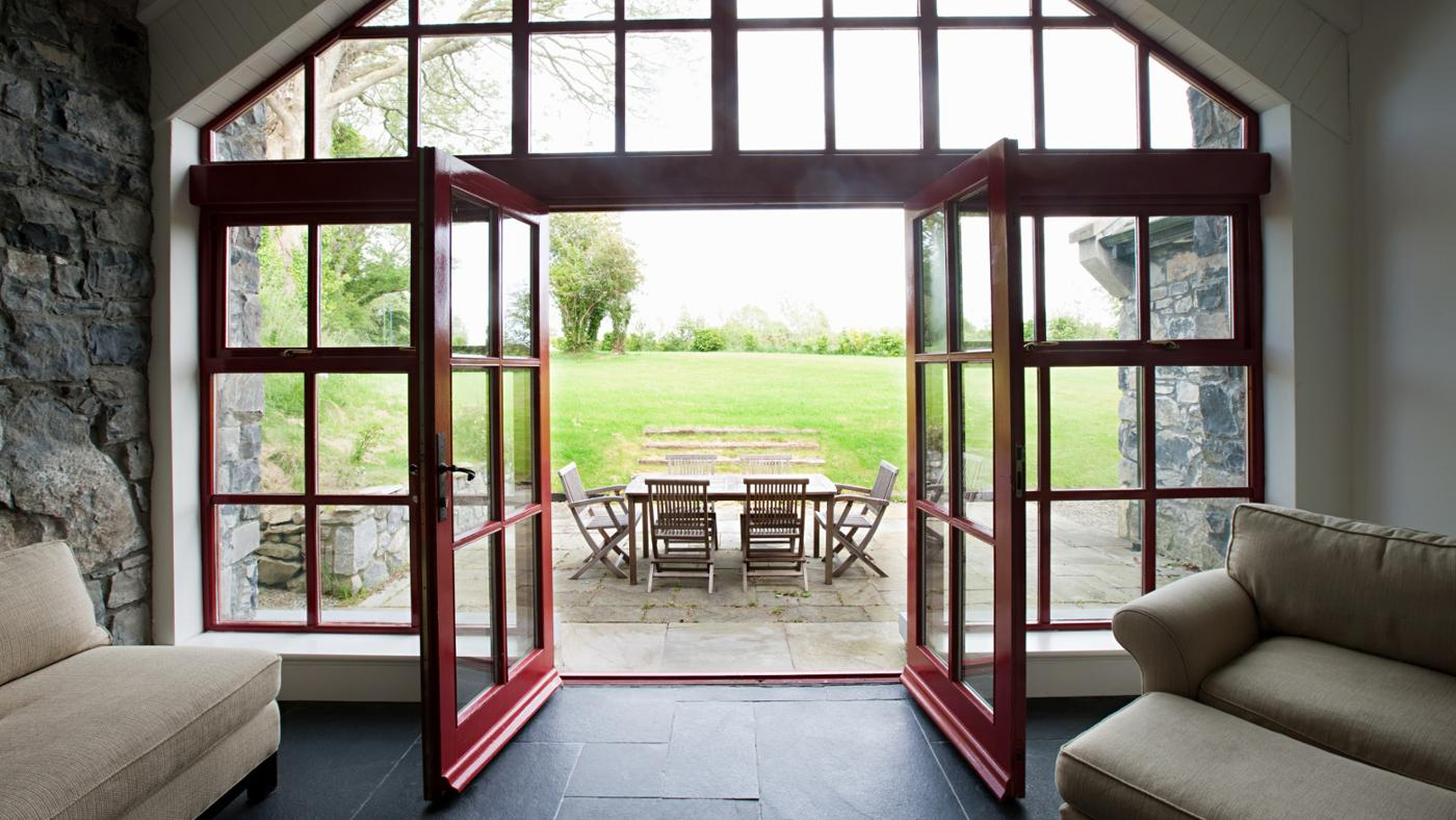 Genial What Is The Average Cost To Install French Doors?