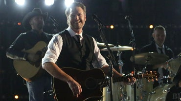 What Are Some Popular Blake Shelton Songs?