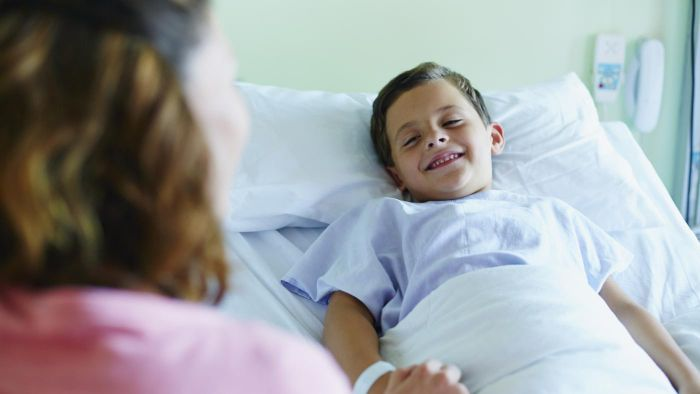 What Are the Steps in Hospital Admissions?