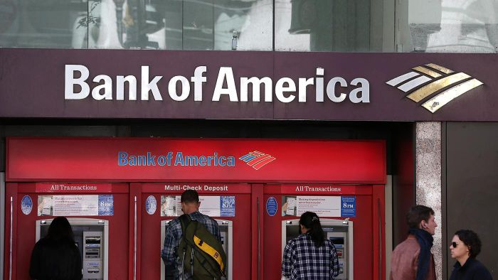 What Is Bank of America?