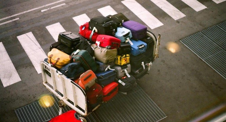 What Are the Rules for Baggage With Spirit Airlines?
