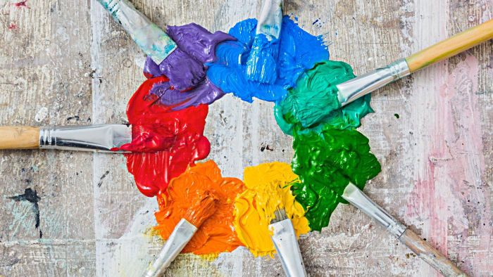 What Is a Color Chart?